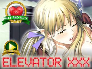 Elevator XXX Icon