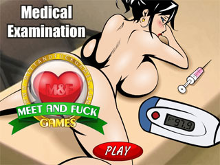 Medical Examination Icon