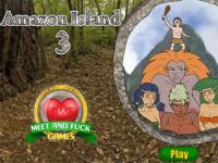 Amazon Island 3 Icon