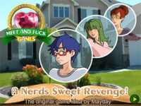 A Nerd's Sweet Revenge Icon