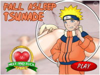 Fall Asleep Tsunade Icon