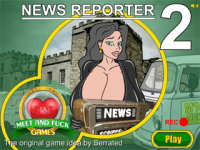 News Reporter 2 Icon