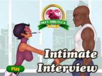 Intimate Interview Icon