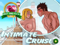 Intimate Cruise Icon