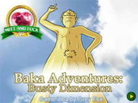 Baka Adventures: Busty Dimension Icon