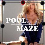 Pool Maze Icon