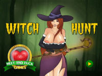 Witch Hunt Icon